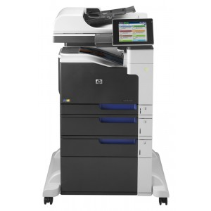 HP LaserJet Enterprise 700 Color MFP M775 Series [A3 Size] Enterprise 700 Color MFP M775f